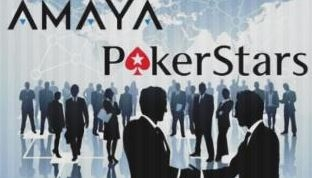 Amaya & Pokerstars